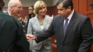 George Zimmerman,